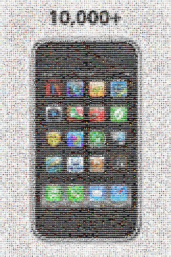 iphone10000apps